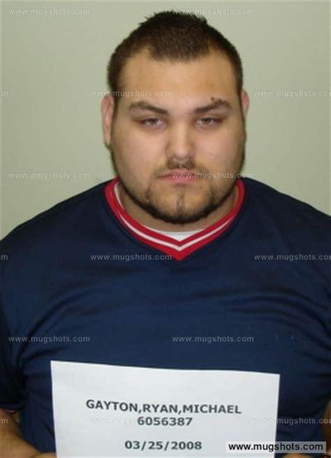 Shawnee County Ks Court Records Michael Gayton Mugshot Michael Gayton Arrest Shawnee County Ks