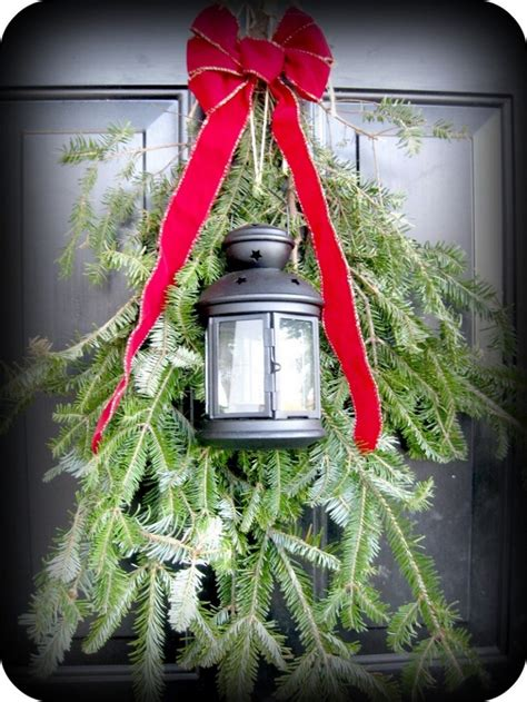 40 Appealing Christmas Main Door Decoration Ideas All | 40 appealing christmas main door decoration ideas all