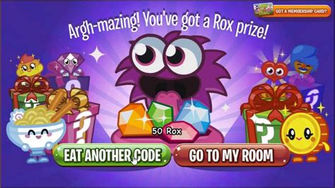 New Skipping Rox Rxj 0618a moshi monsters rox codes 2014 new codes cheats and secrets