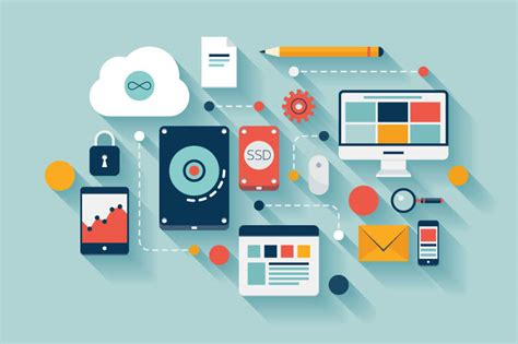 flat design why flat design will continue to rule the world in 2014