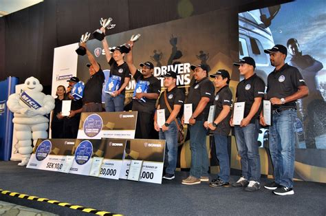 malaysia competition malaysians win scania driver competitions southeast asia