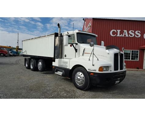 kenworth for sale wa 1993 kenworth t800 day cab truck for sale spokane wa