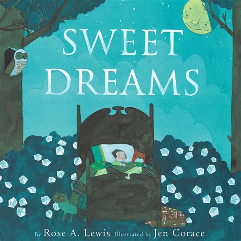 dreaming books sweet dreams