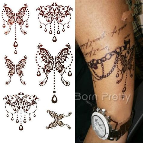 small lace tattoo lace butterfly recherche