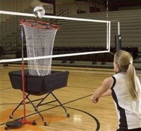 setter practice drills volleyball training equipment that works