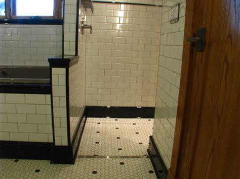 art deco bathroom tile tree of life art deco master bath