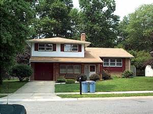 4 Level Split House by File Traditional Side Split Level Home Jpg Wikipedia
