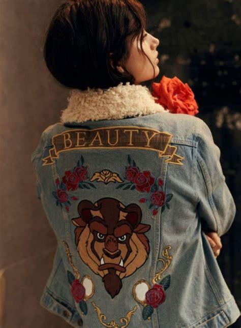 inspirasi fashion  film beauty   beast