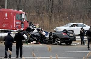 staten island car crash new jersey cop pedro abad jr posted of bourbon on