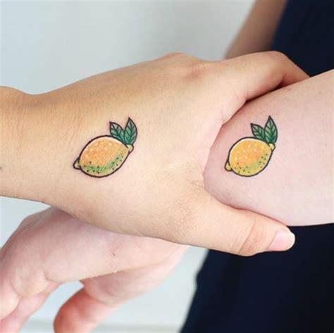 lemon tattoo instagram analytics ideas tattoos