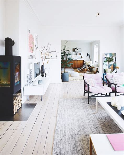shabby chic house design shabby chic house in danish home design and interior