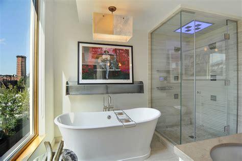 Next Bathroom Shower Caddy Innovative Bathtub Caddy In Bathroom Traditional With Half
