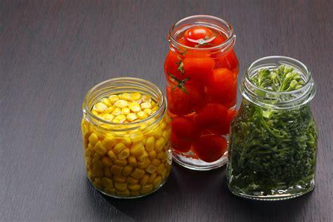 alimenti sott olio metodi naturali per conservare gli alimenti non sprecare