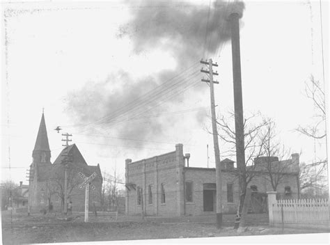 the searcy light plant