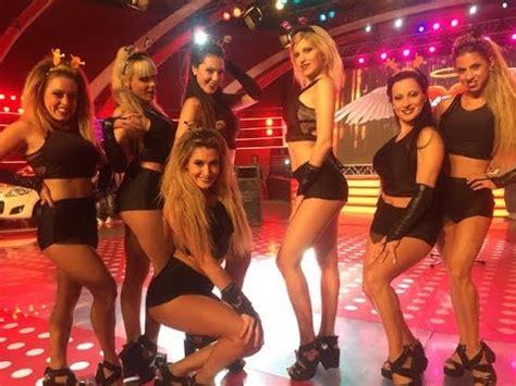bailarinas de pasion de sabado 28 05 2016 youtube las chicas de pasion quot halloween quot 2015 youtube