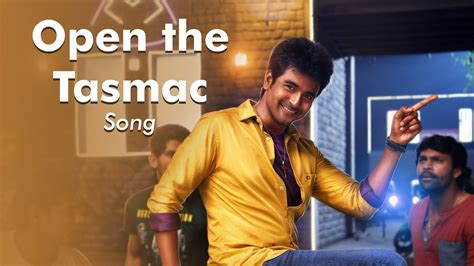 theme music maan karate open the tasmac song maan karate iflickz