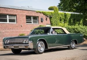 old cars and repair manuals free 2013 lincoln mks parking system 1963 lincoln continental convertible classic cars today online