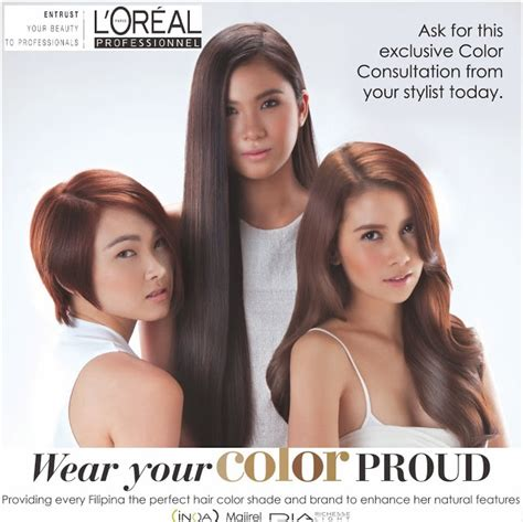 wear your color proud experience at tony jackey l real asian beauty wear your color proud my experience