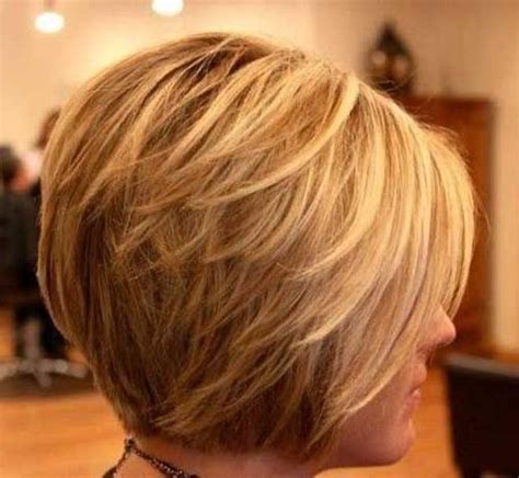 bob with short layers on top 15 collection of short layered bob haircuts