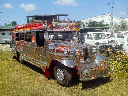 philippines jeepney for sale jeepney tour packages cagayan de oro philippines