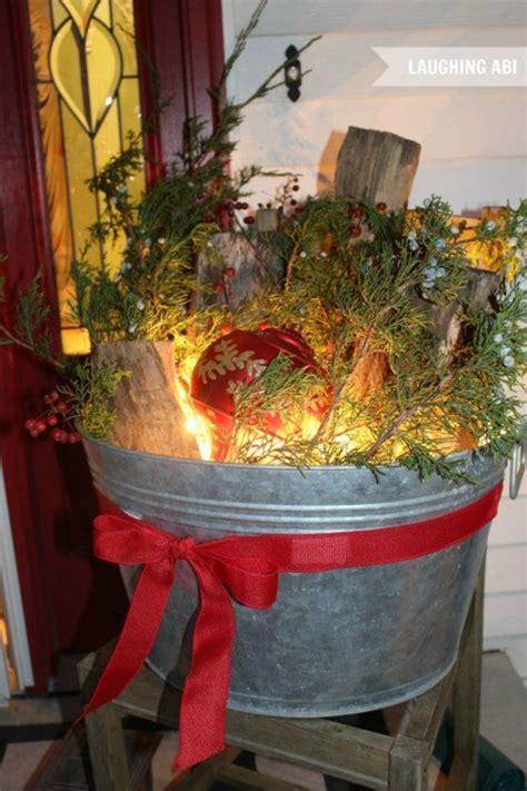 porch  amazing   diy christmas ideas hometalk