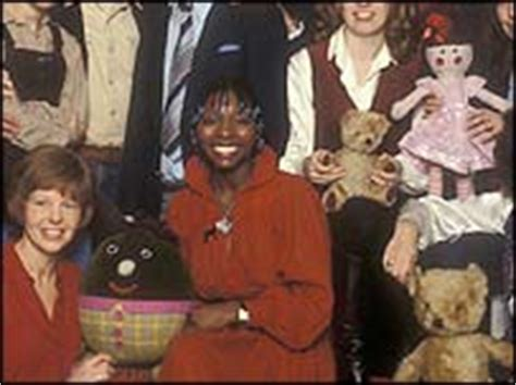 black doll on playschool news entertainment forty landmarks from two