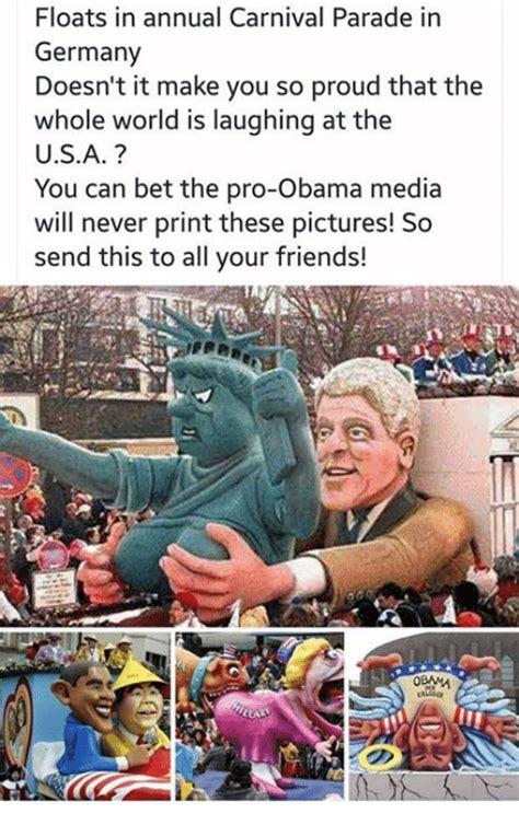 Parade Meme - 25 best memes about pro obama pro obama memes