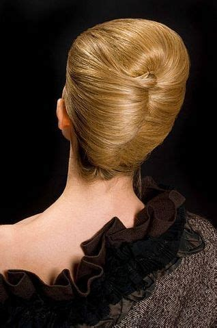 large hair pleats 36 best french rolls images on pinterest french twists
