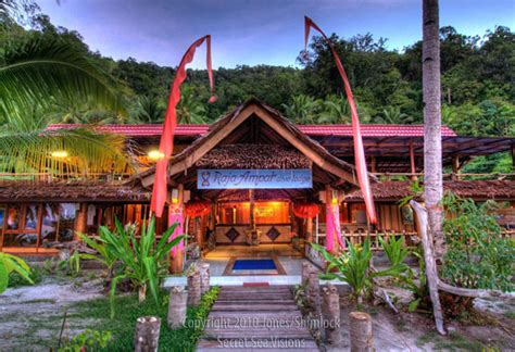 raja at dive lodge resort hotel r best hotel deal site