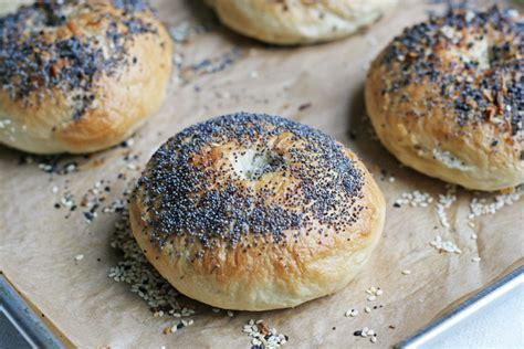 Handmade Bagels - bagels not just baked