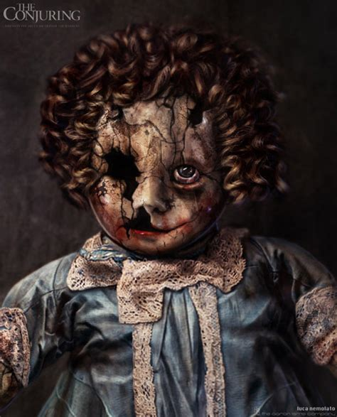 annabelle doll hoax the conjuring hoax is a true horror story for some