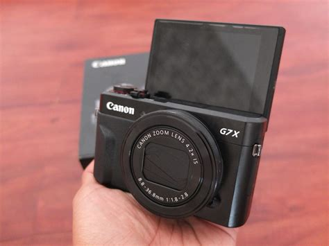 Termurah Canon G7x Ll Murah canon g7x ii garansi ds panjang jual beli kamera