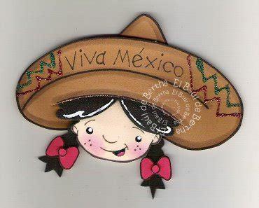 imagenes de la revolucion mexicana en fomi el ba 218 l de bertha distintivos ni 241 os con sombrero y 193 guila