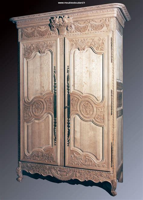 armoir normande armoire normande de bayeux armoire de normandie armoire en ch 234 ne massif de