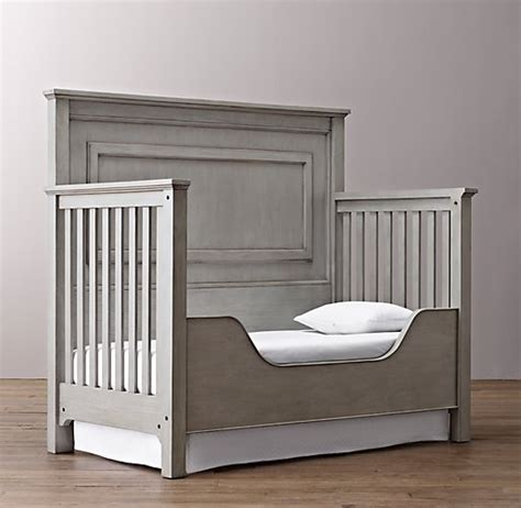 Marlowe Conversion Crib by Marlowe Conversion Crib Toddler Kit