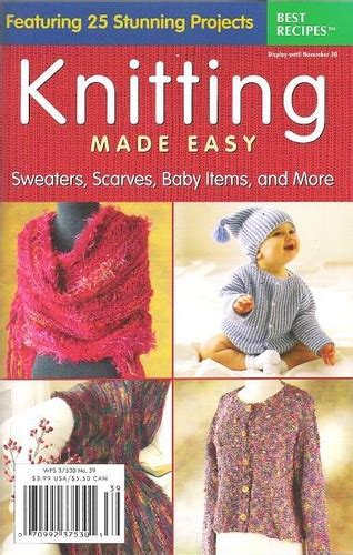knitting made easy ravelry knitting made easy patterns