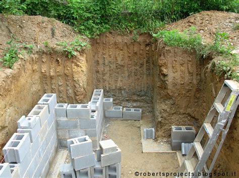 quanto costa costruire un capannone come costruire una cantina interrata