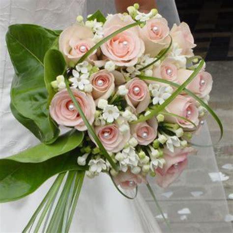 Marriage Bouquet by Perles De Tendresse Mariages Bouquets De Mari 233 E Des Roses