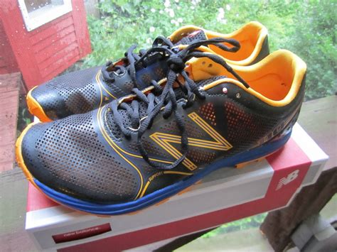 new balance running shoe review new balance trail running shoes review style guru
