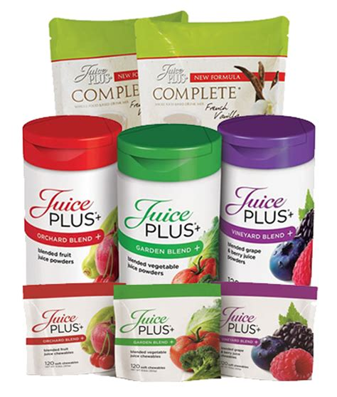 Juice Plus Detox Reviews by Juice Plus Nazafit Health Nutrition
