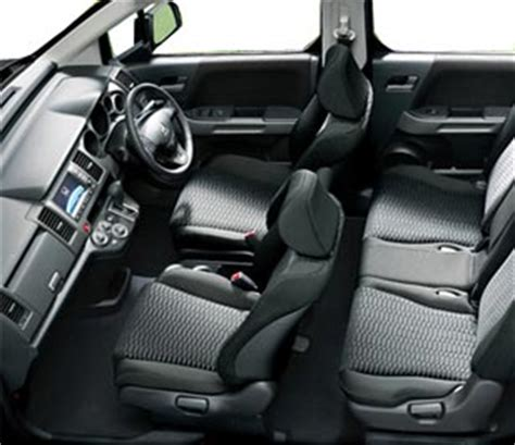 honda crossroad interior brand new japanese and non japanese cars japanese cars