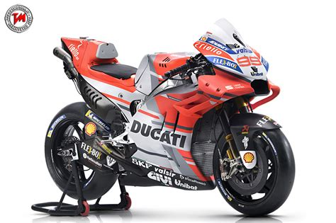 Ducati Motogp Motorrad by Presentato A Borgo Panigale Il Ducati Team 2018 Con