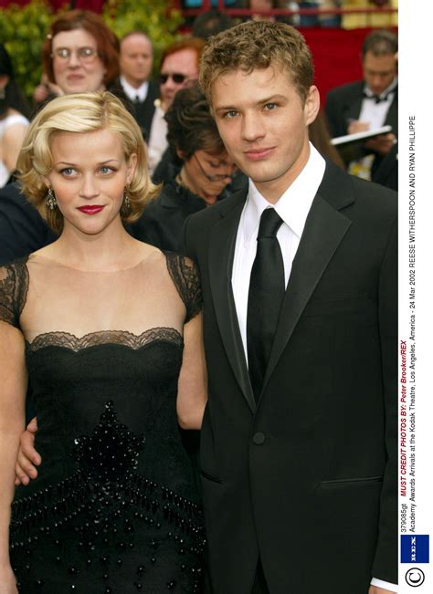 Reese Witherspoon Officially Files For Divorce by Phillippe On Reese Witherspoon Divorce Quot We Got