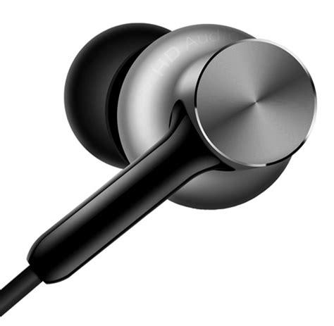 Xiaomi Mi In Ear Headphones Basic Silver Tam xiaomi mi in ear headphones pro silver specifications photo xiaomi mi