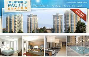 Apartments For Rent Near San Diego Naval Base Pacific Beacon Specials