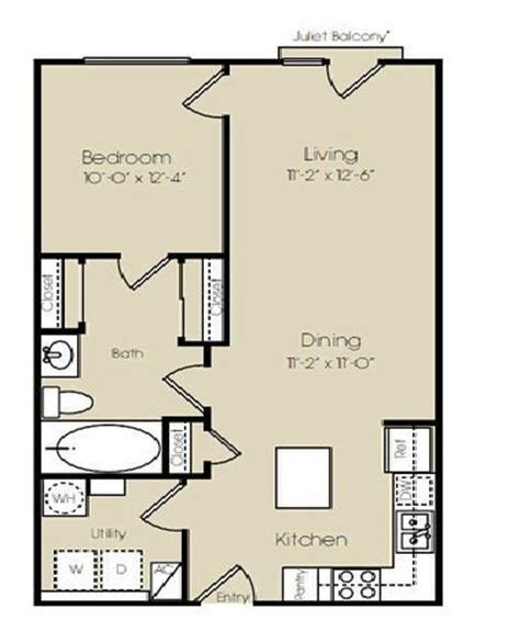 small casita floor plans 1000 ideas about apartment floor plans on
