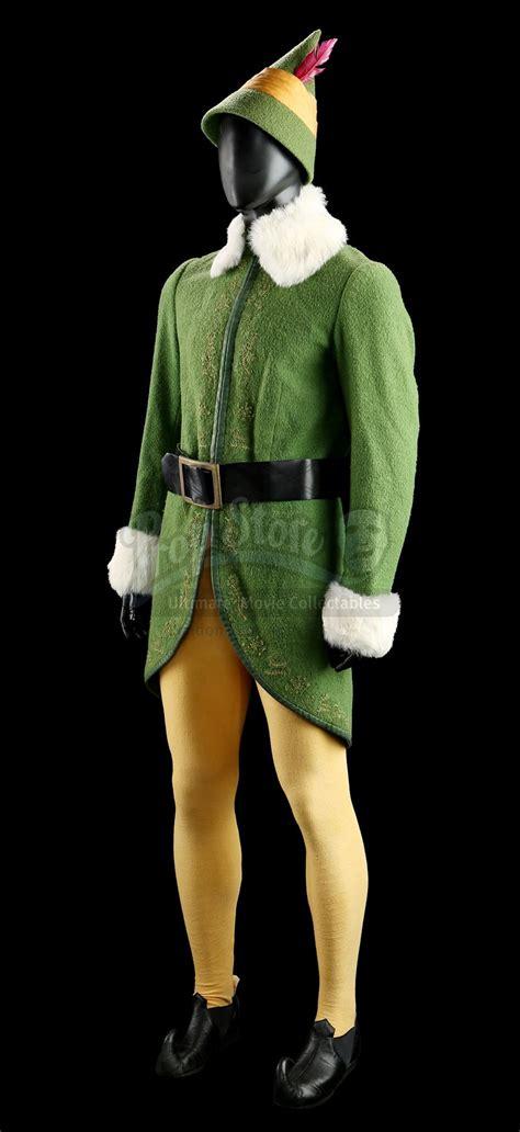 will ferrell elf costume elf 2003 buddy s will ferrell costume current