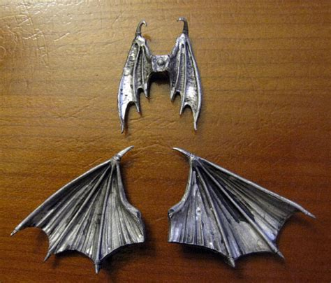 inside the sword shop by leather wings combo pack visions in miniature