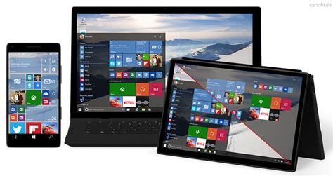 Tablet Windows 10 Terbaru canggih fungsi terbaru windows 10 scaniaz