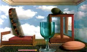 Model rooms design les valeurs personnelles rene magritte personal